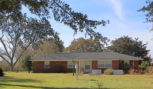 6371 State Highway 83, Defuniak Springs, FL 32433 (MLS #835736) :: Keller Williams Emerald Coast