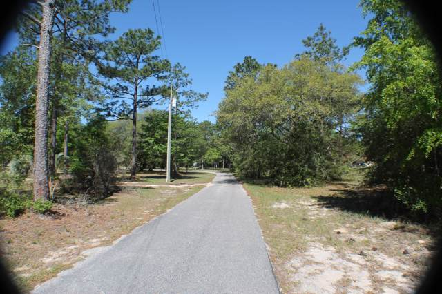 3.46 AC-XW Pinederosa Trail, Crestview, FL 32536 (MLS #835741) :: RE/MAX By The Sea