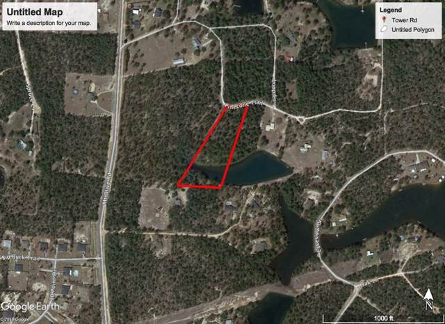 3.93 AC-I Pinederosa Trail, Crestview, FL 32536 (MLS #835742) :: RE/MAX By The Sea