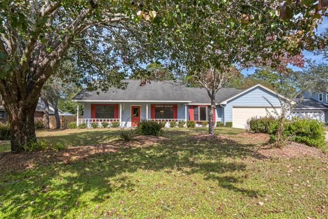 1007 S Ridgewood Cove, Niceville, FL 32578 (MLS #835749) :: RE/MAX By The Sea