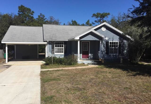 31 Whispering Pines Court, Santa Rosa Beach, FL 32459 (MLS #835751) :: Berkshire Hathaway HomeServices PenFed Realty