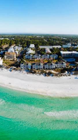 100 S.Spooky Lane 7C, Santa Rosa Beach, FL 32459 (MLS #835754) :: Berkshire Hathaway HomeServices PenFed Realty