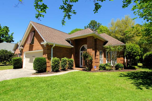 1477 Oakmont Place, Niceville, FL 32578 (MLS #835759) :: RE/MAX By The Sea
