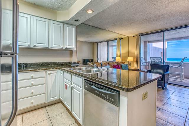 500 Gulf Shore Drive 415A, Destin, FL 32541 (MLS #835763) :: ResortQuest Real Estate