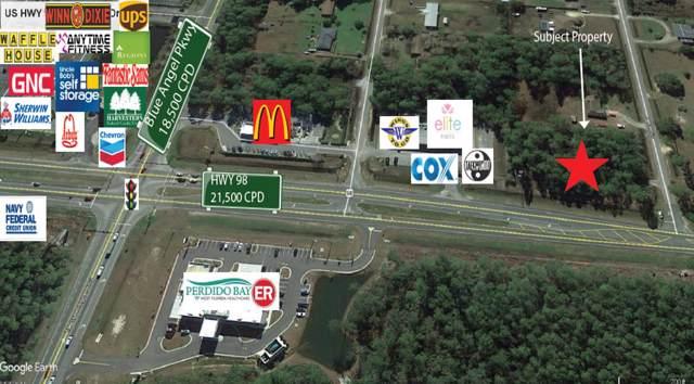 9401 Hwy 98, Pensacola, FL 32506 (MLS #835765) :: Somers & Company