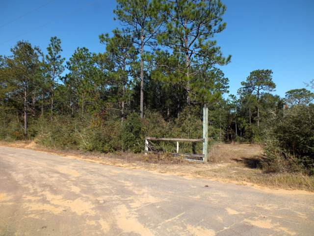 Lot 7 Stewart Drive, Defuniak Springs, FL 32433 (MLS #835771) :: Berkshire Hathaway HomeServices PenFed Realty