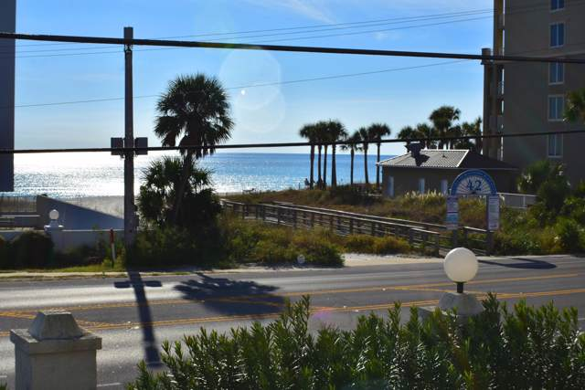 520 N Richard Jackson Boulevard Unit 3308, Panama City Beach, FL 32407 (MLS #835788) :: Coastal Lifestyle Realty Group