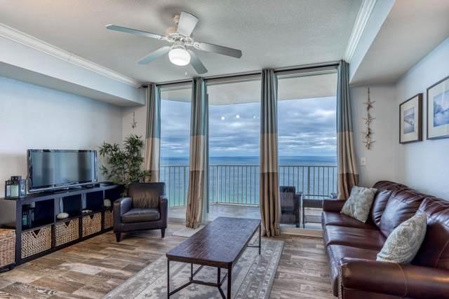 16819 Front Beach Road #2416, Panama City Beach, FL 32413 (MLS #835790) :: ResortQuest Real Estate