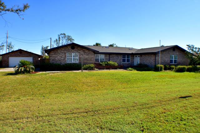 4238 Garrison Road, Panama City, FL 32404 (MLS #835795) :: Classic Luxury Real Estate, LLC