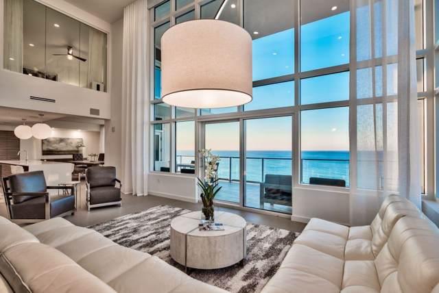 1900 Scenic Hwy 98 Unit 1002, Destin, FL 32541 (MLS #835803) :: ResortQuest Real Estate