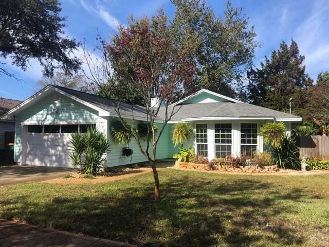 545 Sibert Avenue, Destin, FL 32541 (MLS #835805) :: ResortQuest Real Estate