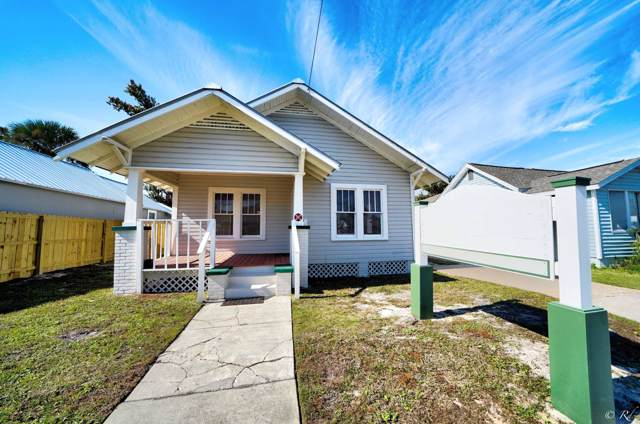 1143 Jenks Avenue, Panama City, FL 32401 (MLS #835812) :: Coastal Lifestyle Realty Group