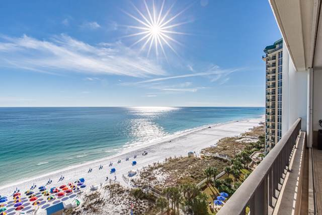 1010 E Hwy 98 #1001, Destin, FL 32541 (MLS #835813) :: Classic Luxury Real Estate, LLC