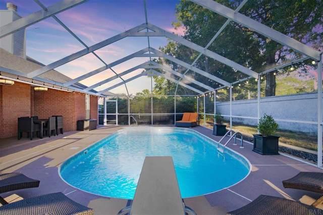 6300 Summer Circle, Pensacola, FL 32504 (MLS #835820) :: Somers & Company