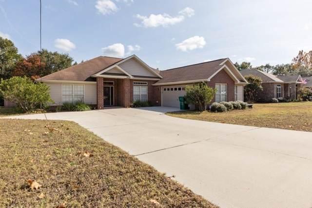 5489 Monterrey Road, Crestview, FL 32539 (MLS #835824) :: Linda Miller Real Estate