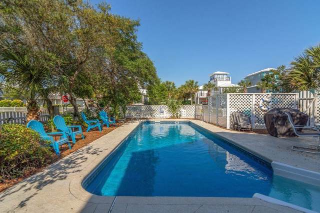 90 Mark Street, Destin, FL 32541 (MLS #835830) :: Scenic Sotheby's International Realty
