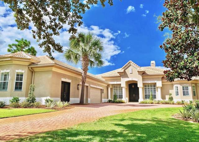 2941 Pine Valley Drive, Miramar Beach, FL 32550 (MLS #835833) :: Scenic Sotheby's International Realty