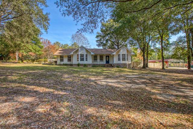 3481 Buckhorn Drive, Crestview, FL 32539 (MLS #835846) :: Linda Miller Real Estate