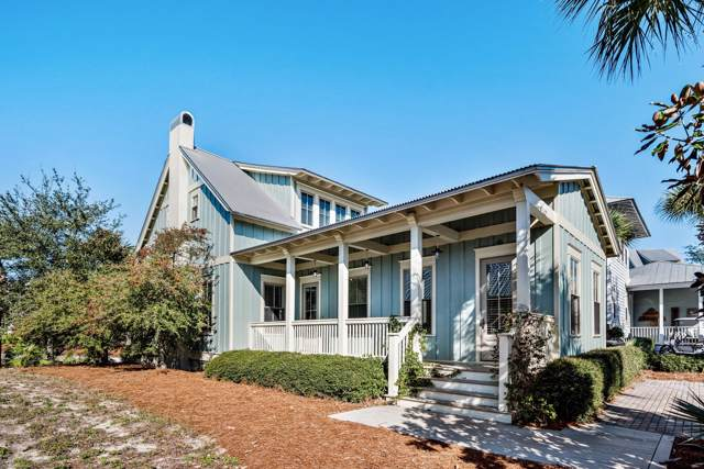 48 Gulf Walk, Santa Rosa Beach, FL 32459 (MLS #835848) :: 30A Escapes Realty