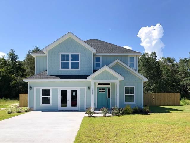 3115 Heritage Oaks Cir, Navarre, FL 32566 (MLS #835855) :: ResortQuest Real Estate