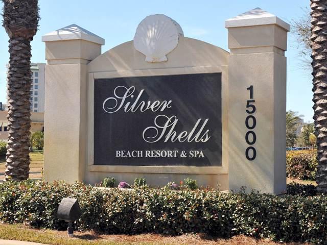 15500 Emerald Coast Parkway Unit 705, Destin, FL 32541 (MLS #835859) :: Luxury Properties on 30A