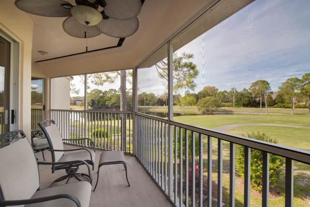 5231 Tivoli Drive #5231, Miramar Beach, FL 32550 (MLS #835870) :: ResortQuest Real Estate