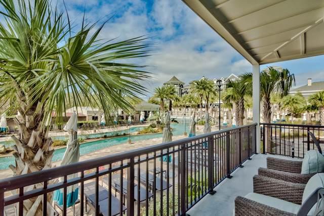 100 Matthew Boulevard #114, Destin, FL 32541 (MLS #835881) :: Luxury Properties on 30A