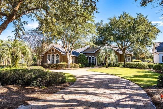 4360 Stonebridge Road, Destin, FL 32541 (MLS #835893) :: The Premier Property Group