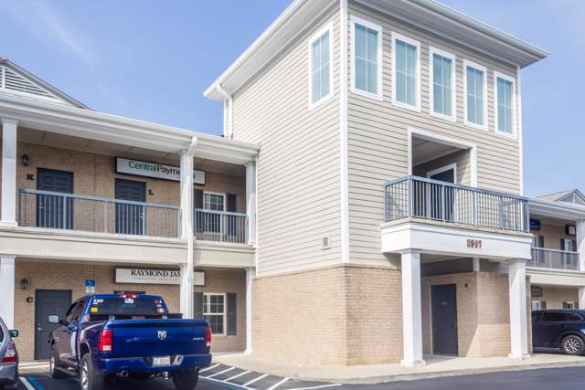 3997 Commons Drive D, Destin, FL 32541 (MLS #835905) :: Scenic Sotheby's International Realty