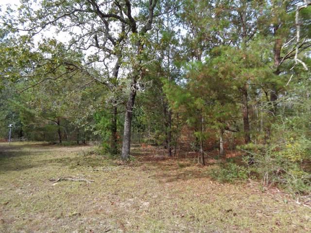 372 Henderson Road, Defuniak Springs, FL 32433 (MLS #835907) :: ResortQuest Real Estate