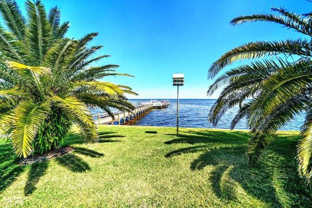3857 Indian Trails Trail #313, Destin, FL 32541 (MLS #835908) :: Coastal Luxury