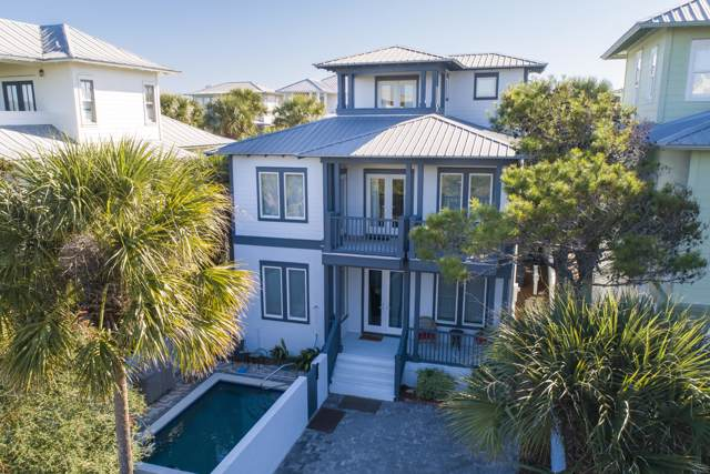 91 Geoff Wilder Lane, Inlet Beach, FL 32461 (MLS #835909) :: The Beach Group