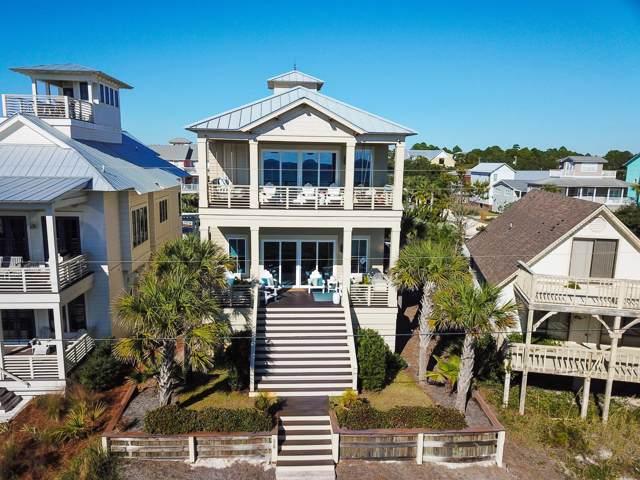 528 Eastern Lake Road, Santa Rosa Beach, FL 32459 (MLS #835913) :: Berkshire Hathaway HomeServices Beach Properties of Florida
