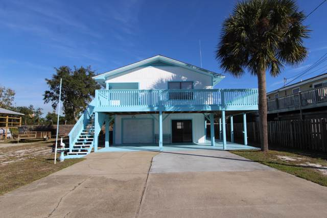 304 Gulf View Drive, Panama City Beach, FL 32413 (MLS #835929) :: RE/MAX By The Sea
