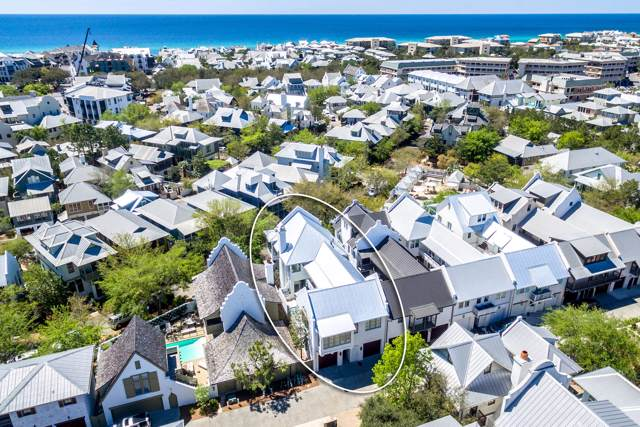 43 Johnstown Lane, Rosemary Beach, FL 32461 (MLS #835937) :: Hilary & Reverie