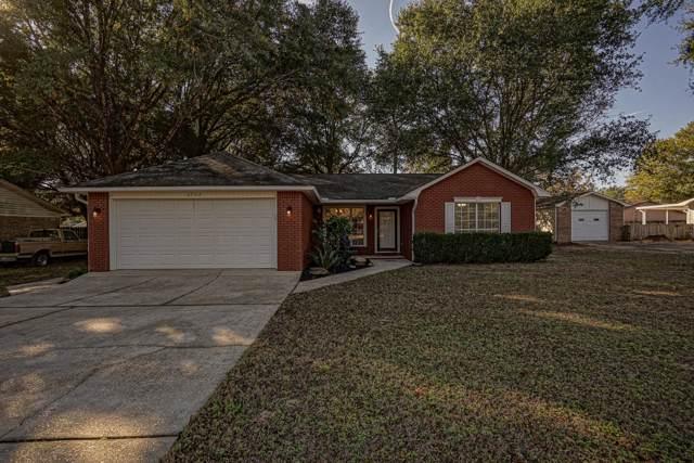 2902 Orchidcrest Drive, Crestview, FL 32539 (MLS #835939) :: Linda Miller Real Estate
