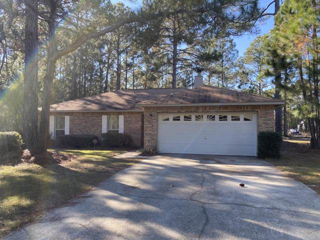 2413 Hemlock Drive, Navarre, FL 32566 (MLS #835943) :: Homes on 30a, LLC
