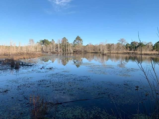 28 Acres N State Hwy 83, Defuniak Springs, FL 32433 (MLS #835946) :: Scenic Sotheby's International Realty