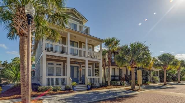 202 W Seacrest Beach Boulevard, Seacrest, FL 32461 (MLS #835948) :: Counts Real Estate Group