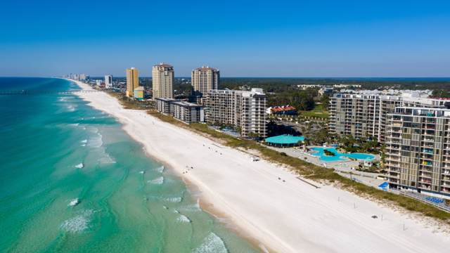 11619 Front Beach Road #1104, Panama City Beach, FL 32407 (MLS #835954) :: Coastal Luxury