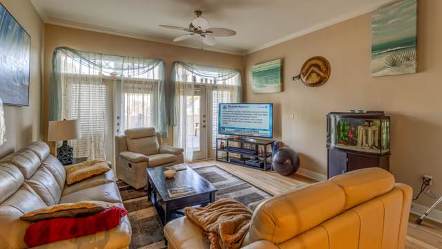 8700 Front Beach Road #1109, Panama City Beach, FL 32407 (MLS #835955) :: Luxury Properties on 30A
