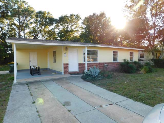 12 NW Maples Street, Fort Walton Beach, FL 32548 (MLS #835956) :: Berkshire Hathaway HomeServices PenFed Realty