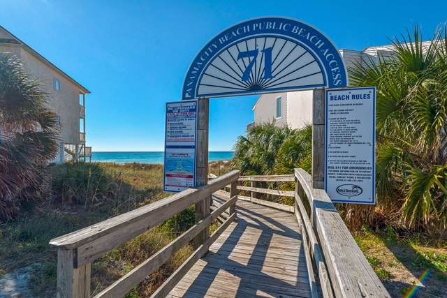 322 Sundial Street, Panama City Beach, FL 32413 (MLS #835957) :: RE/MAX By The Sea