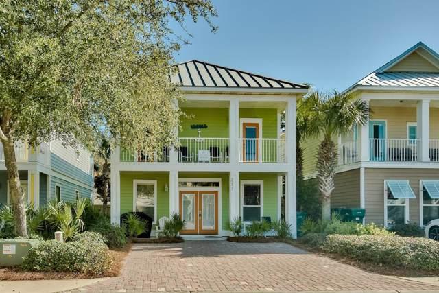 217 Kono Way, Destin, FL 32541 (MLS #835970) :: Better Homes & Gardens Real Estate Emerald Coast