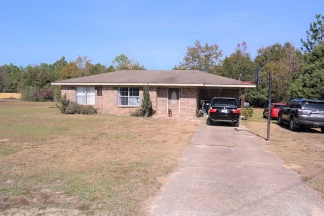 1414 Sexton Road, Defuniak Springs, FL 32433 (MLS #835974) :: Somers & Company