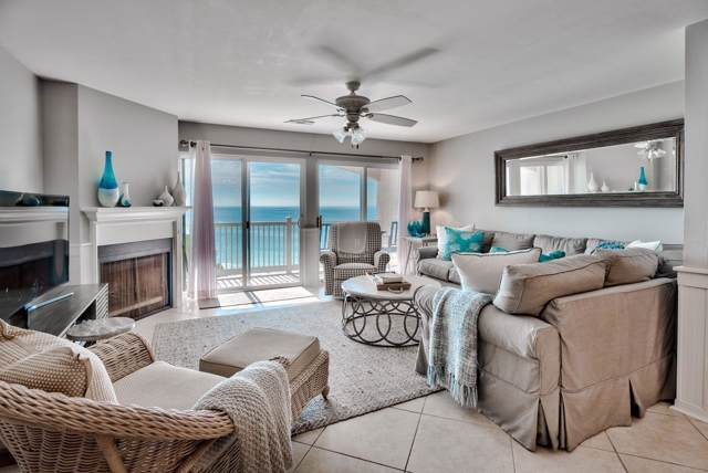 8394 E Co Highway 30-A Unit 5-B, Inlet Beach, FL 32461 (MLS #835992) :: Luxury Properties on 30A