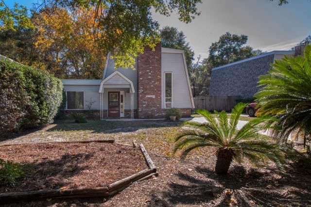 2033 Lewis Turner Boulevard Unit A, Fort Walton Beach, FL 32547 (MLS #835995) :: Berkshire Hathaway HomeServices Beach Properties of Florida