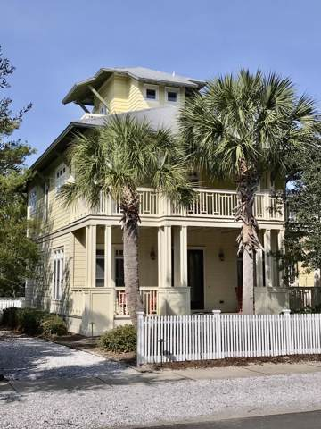 112 Carillon Avenue, Panama City Beach, FL 32413 (MLS #835998) :: 30A Escapes Realty