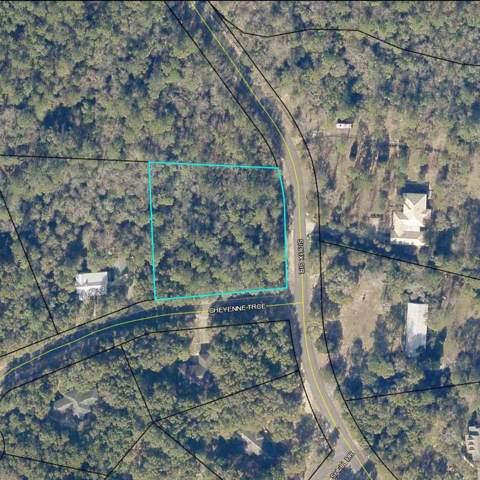 102 Cheyenne Trace, Crestview, FL 32536 (MLS #836013) :: Linda Miller Real Estate