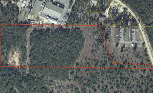 00 N N 20Th Street, Defuniak Springs, FL 32433 (MLS #836022) :: Classic Luxury Real Estate, LLC